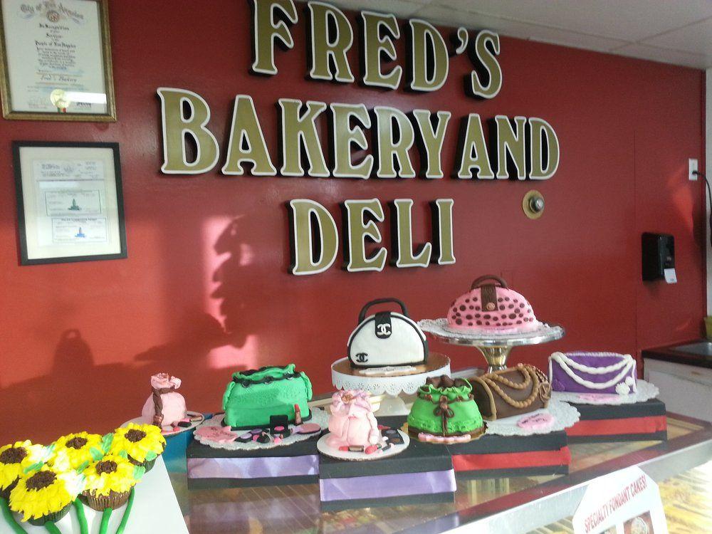 Freds bakery photos bakery los angeles bakery fashion