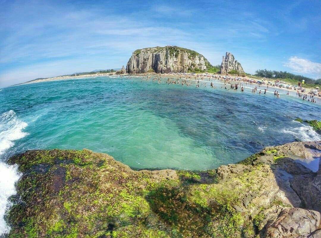 a036b754fa674 Praia da Guarita - Torres- RS - Brasil