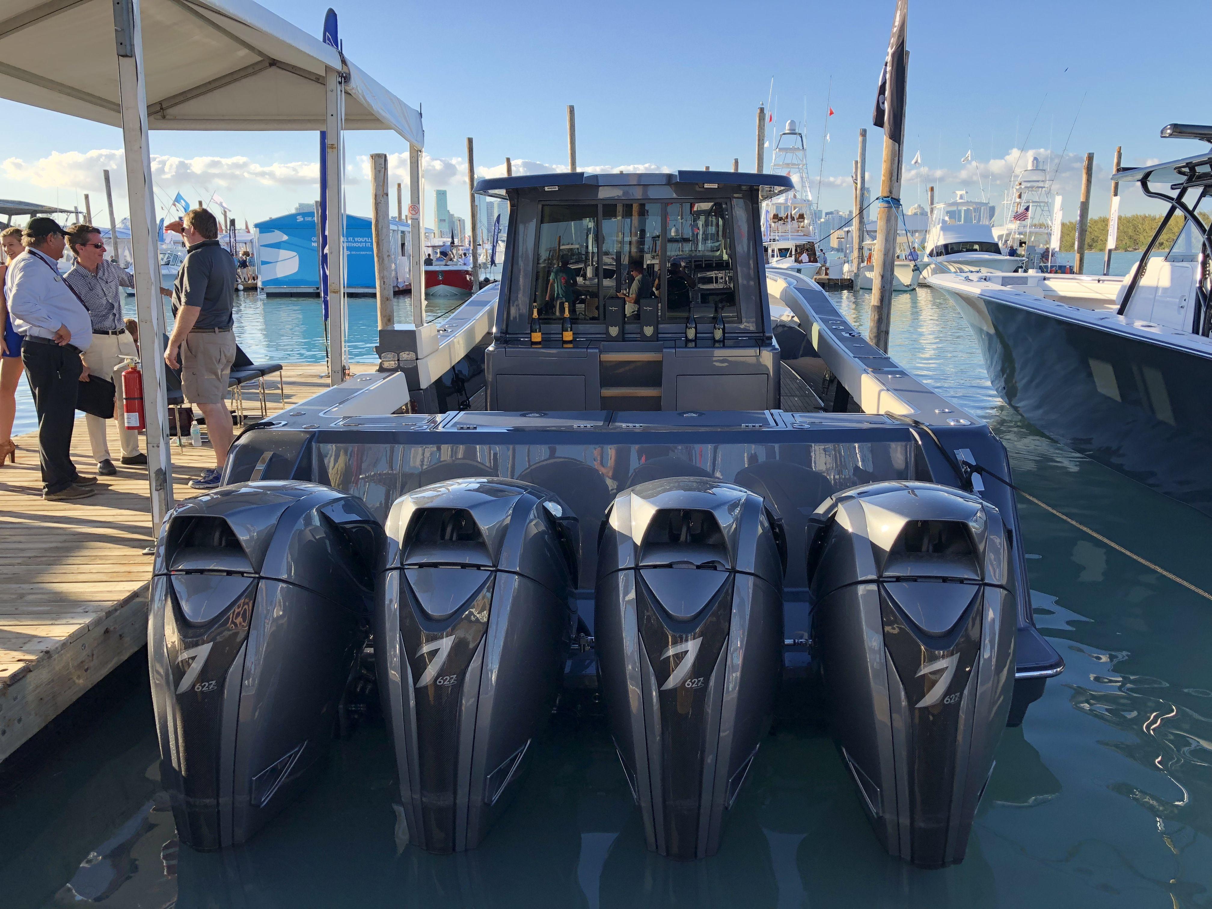Shore Power Case Boat Yacht Rib RV Camper