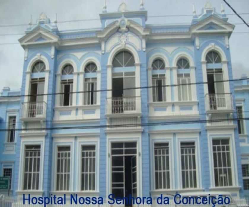 Pará de Minas - hospital