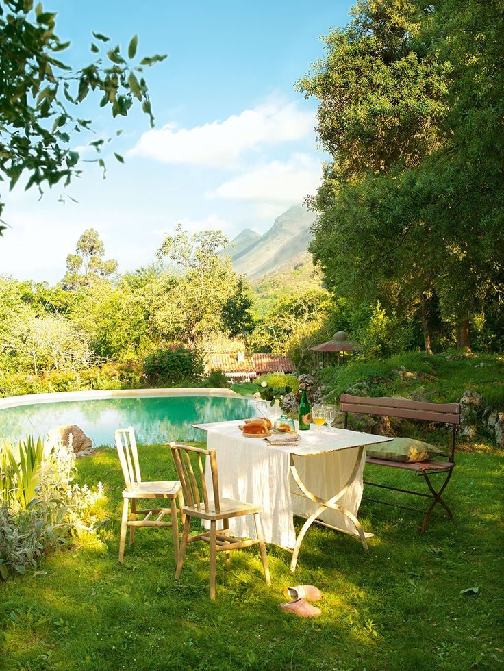 7 hoteles para vivir tus vacaciones con estilo · ElMueble.com · Casas: