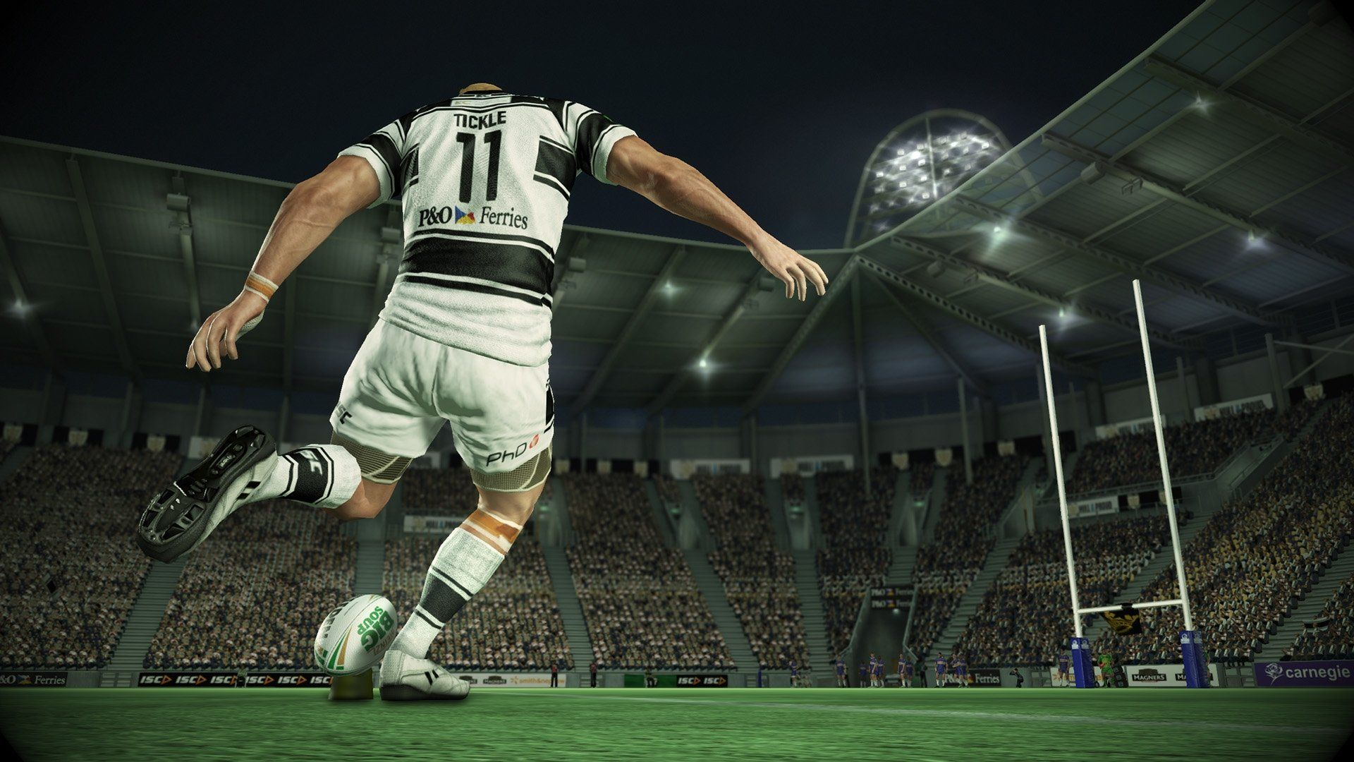 I Love Rugby Wallpapers Rugby HD Wallpa...