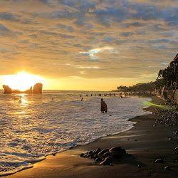 El Tunco Travel Guide: A week of surfing in El Tunco