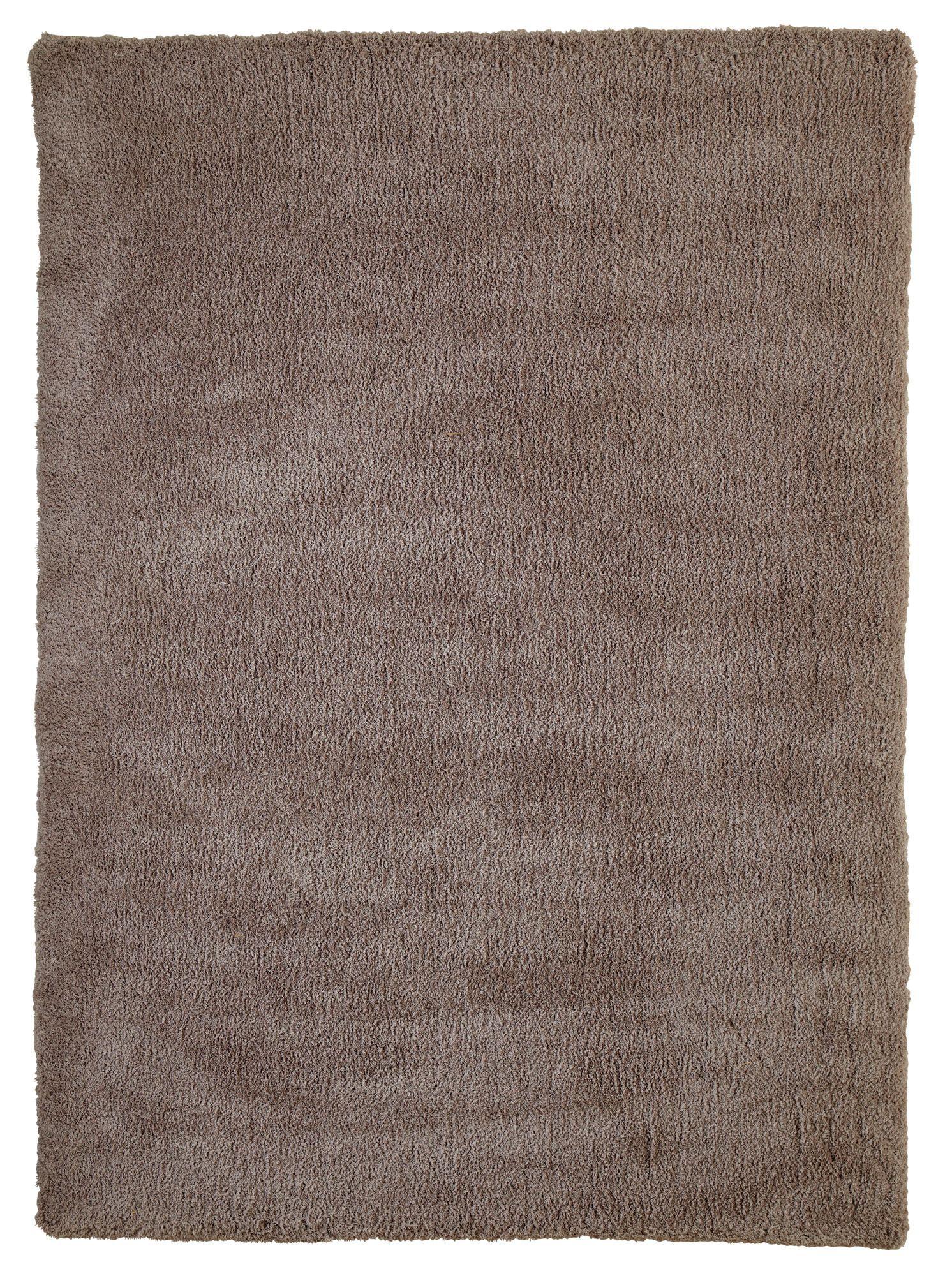 Colours Oriana Mink Rug (L)1.7m (W)1.2m | Departments | DIY at B&Q