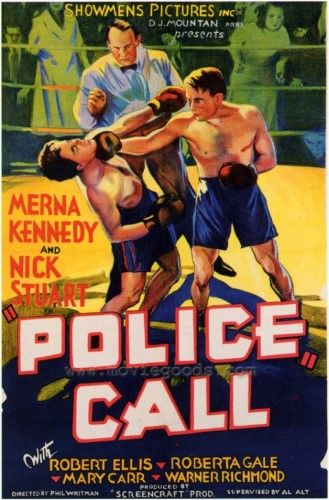Download Police Call Full-Movie Free