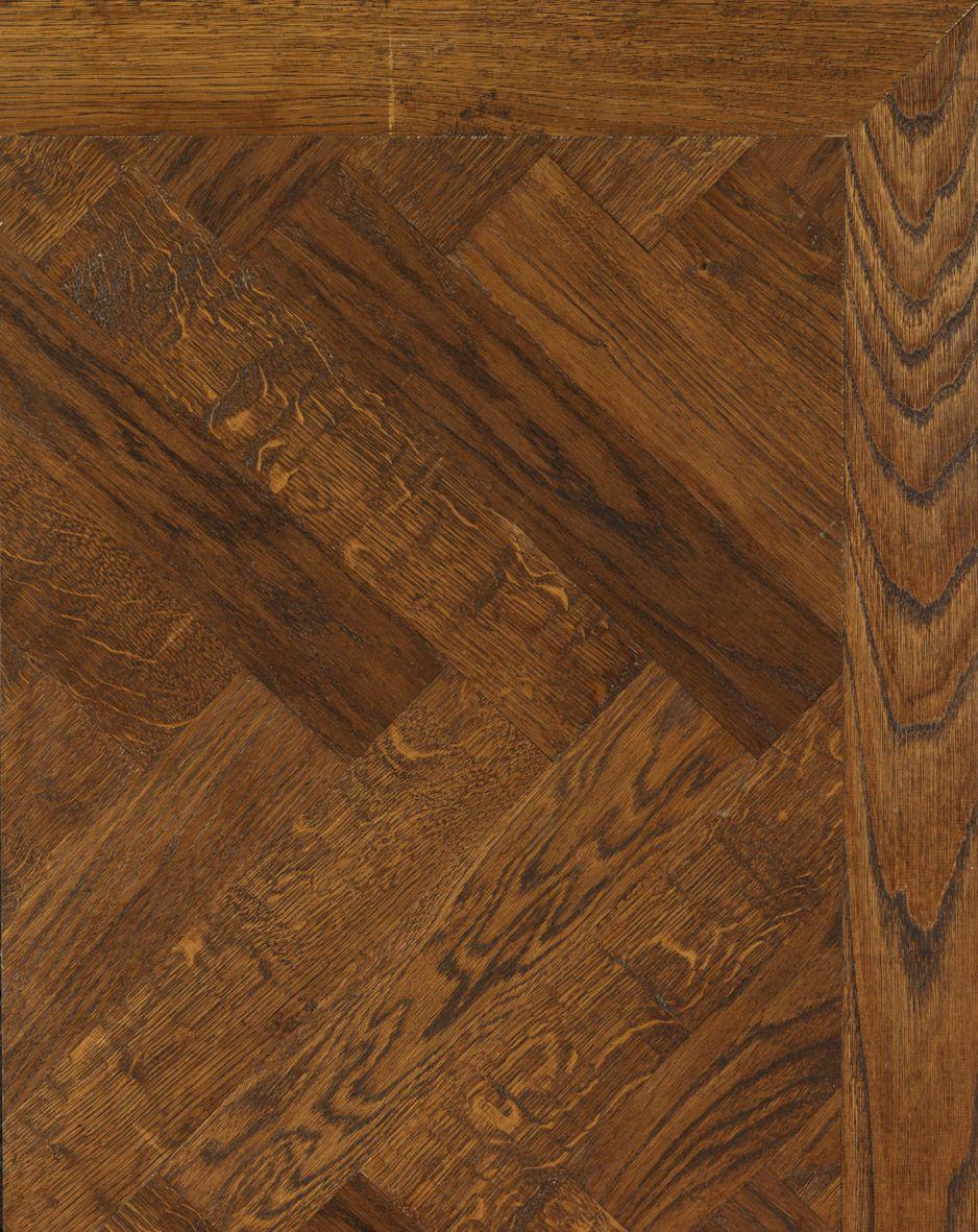 eiken houten vloer visgraat palisander floor pinterest