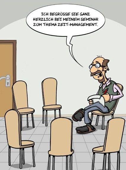 #zeitmanagement