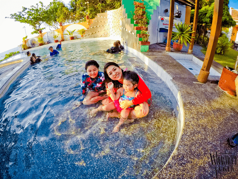 Our Sunset Bay Beach Resort La Union Experience