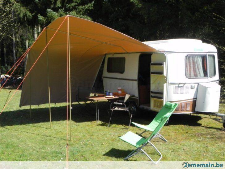 awning for eriba caravans - Google Search