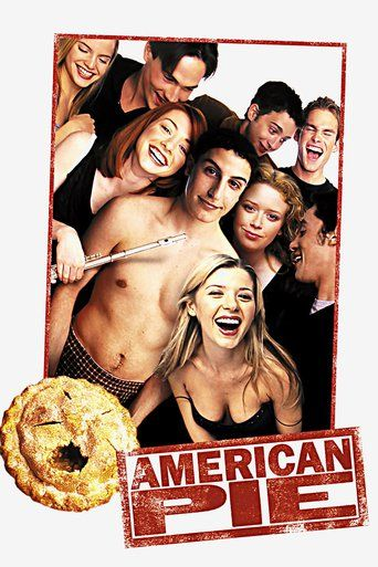 Assistir American Pie A Primeira Vez E Inesquecivel Online