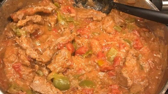 recipe: stove top swiss steak [29]