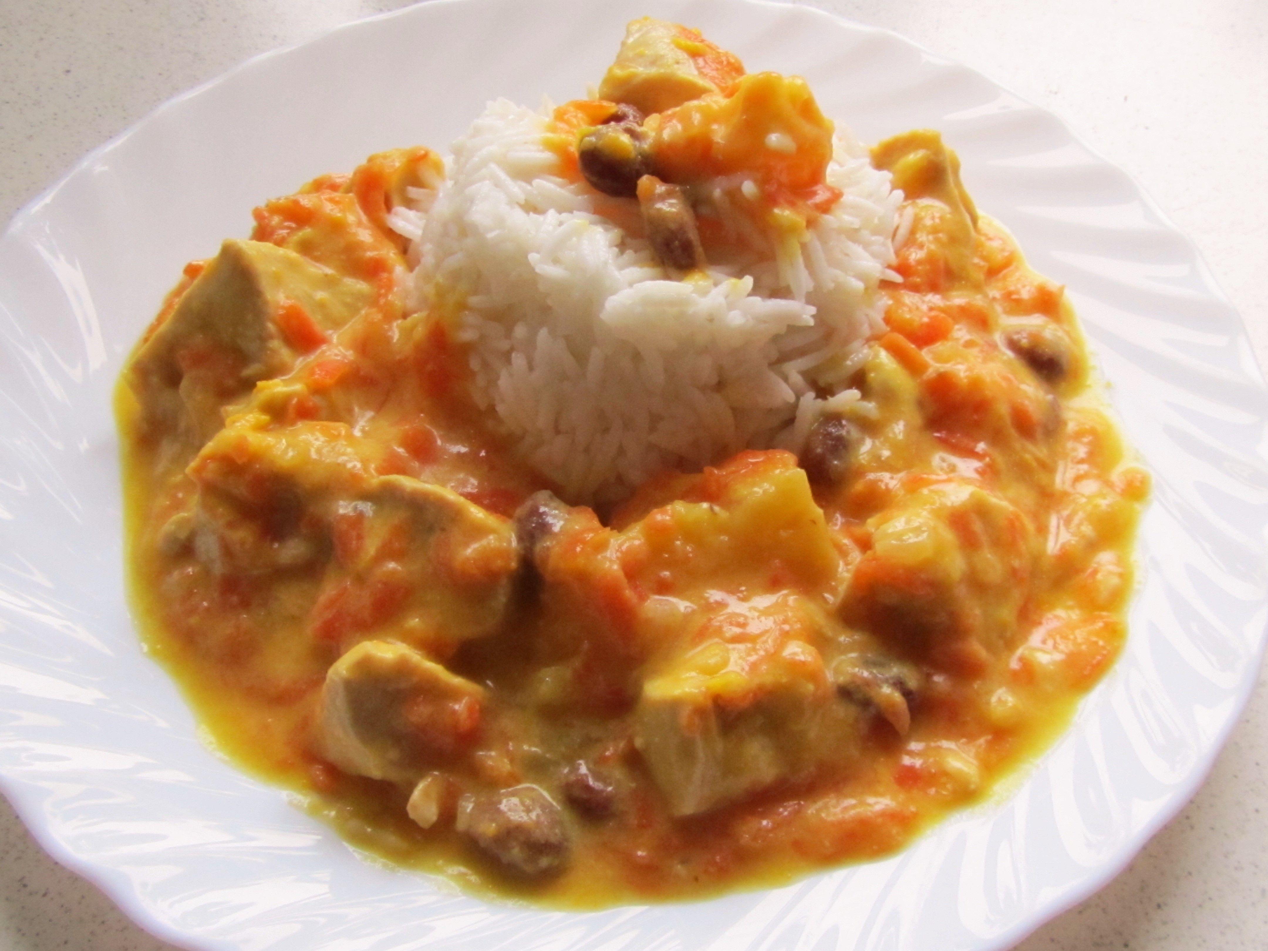 Curryessen