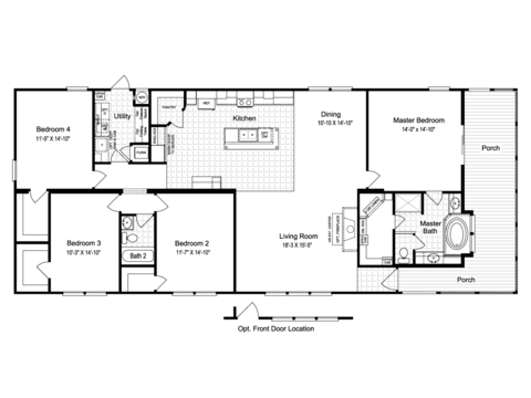 Find the perfect floor plan for your new home available