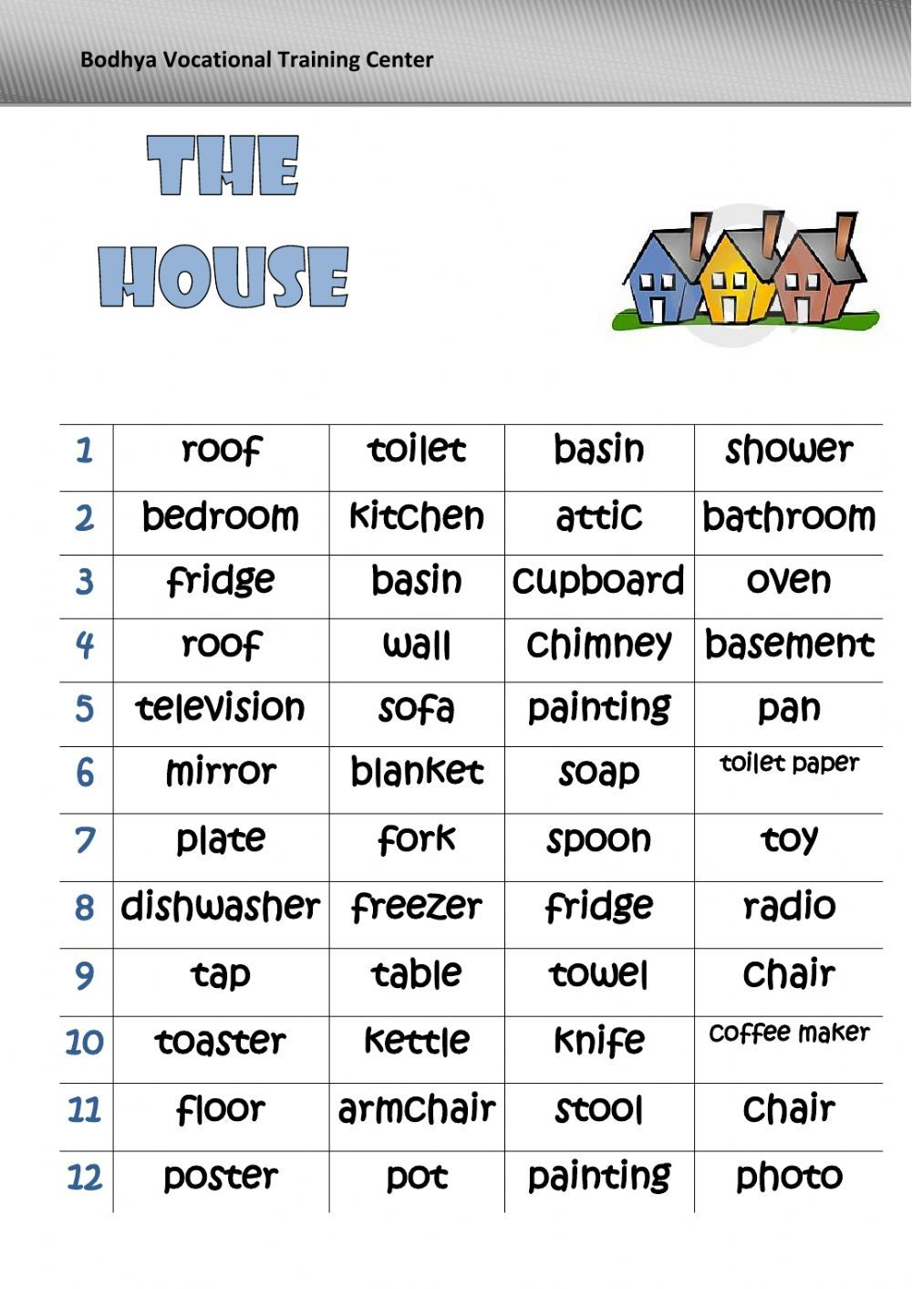 Odd One Out Interactive Worksheet Grammar For Kids English Grammar For Kids English Language Teaching [ 1413 x 1000 Pixel ]