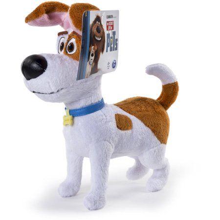 Toys With Images Secret Life Of Pets Pets Pets Movie
