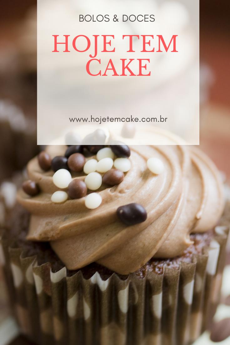 Para a Hoje tem Cake cozinhar é uma forma de amar, por isso procuramos  satisfazer e81721e16d