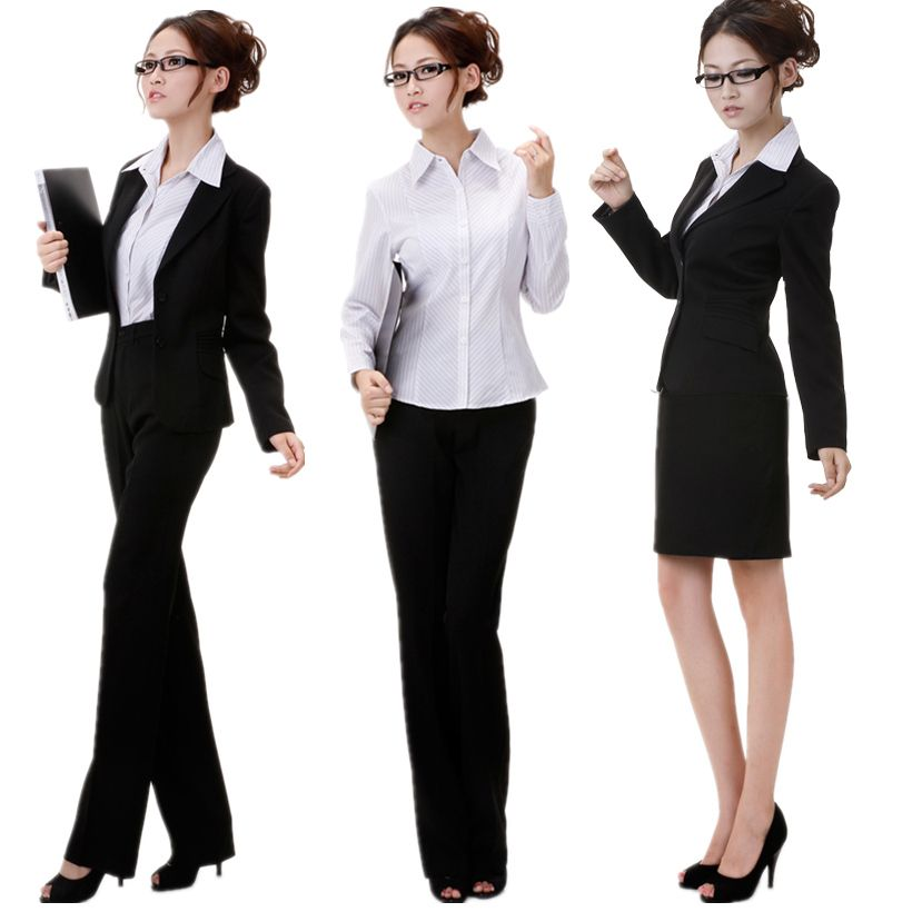 Business Attire For Women Office Fashion Inspirationsfashion Back 2 Work Pinterest