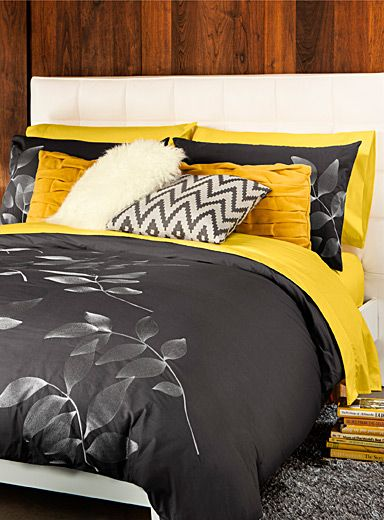 housses de couettes et douillettes en duvet en ligne. Black Bedroom Furniture Sets. Home Design Ideas
