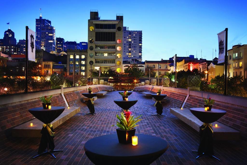 Hilton san francisco financial district hotel hilton san