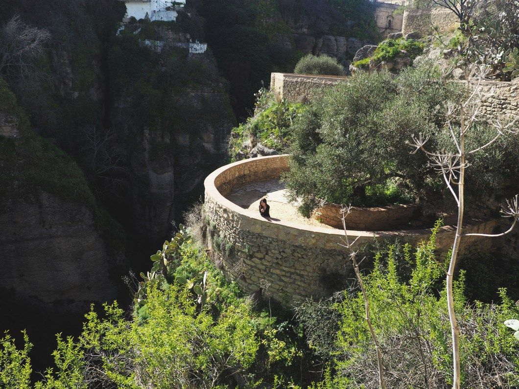 5 Reasons Why You Need To Visit #Ronda This Year