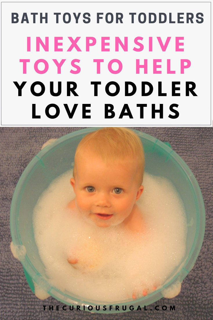 Bath toys for toddlers: Inexpensive bath toys to help your toddler ...
