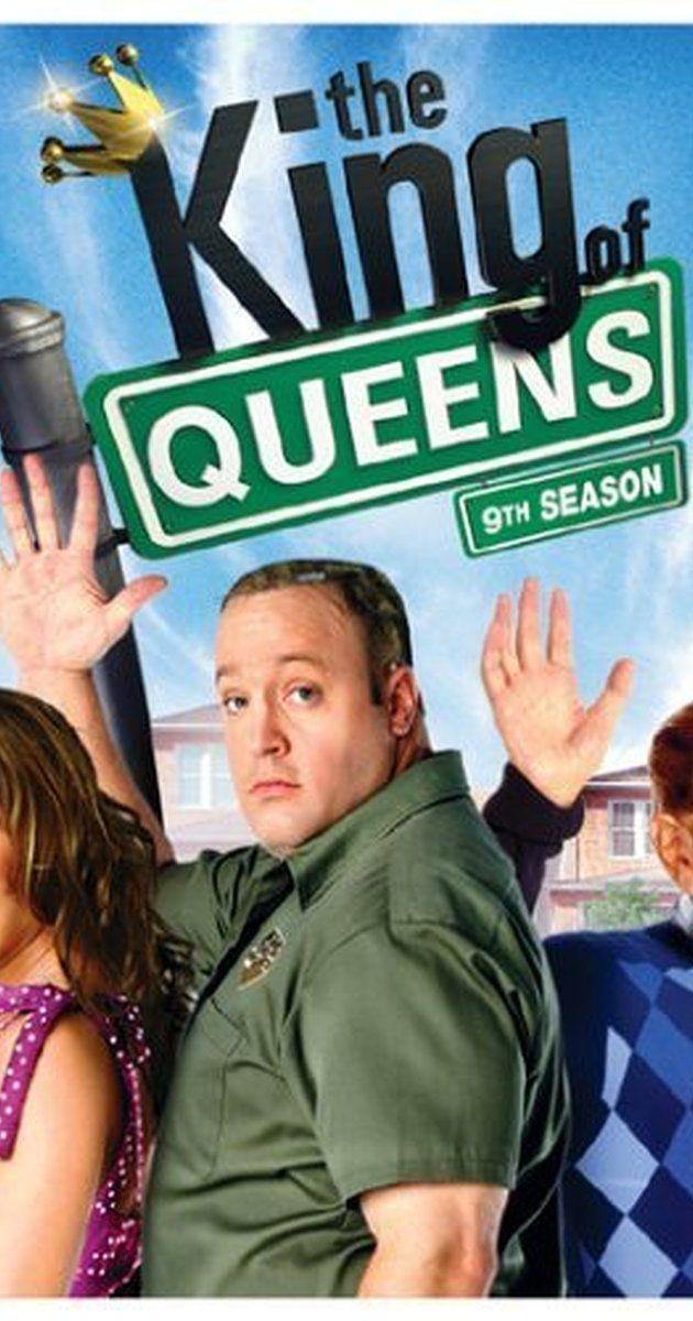 The King Of Queens Tv Series 1998 2007 Imdb Tv Serien Gute Filme Filme Serien