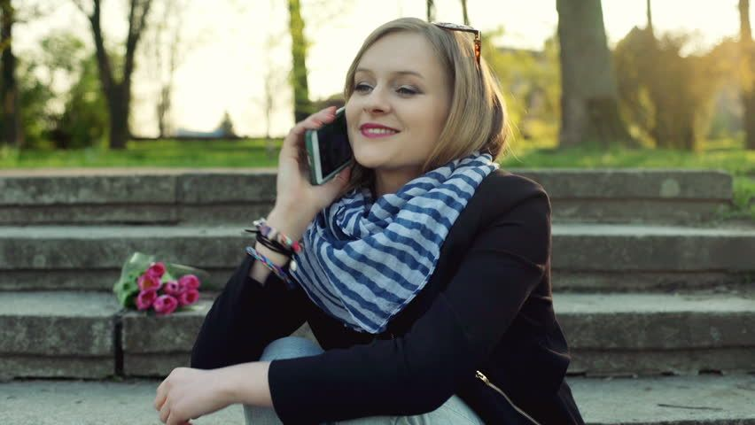 dating phone call