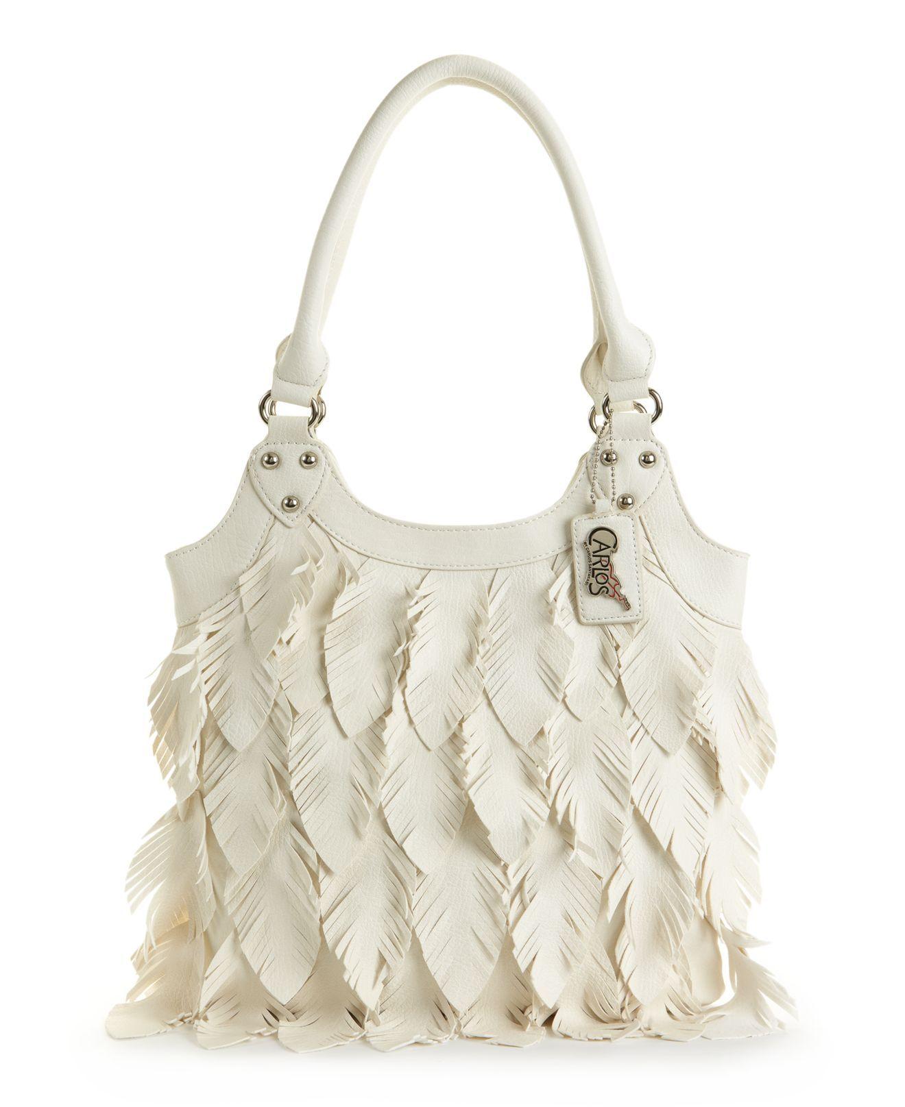 Carlos By Santana Handbag Macy S Love His Music Bags
