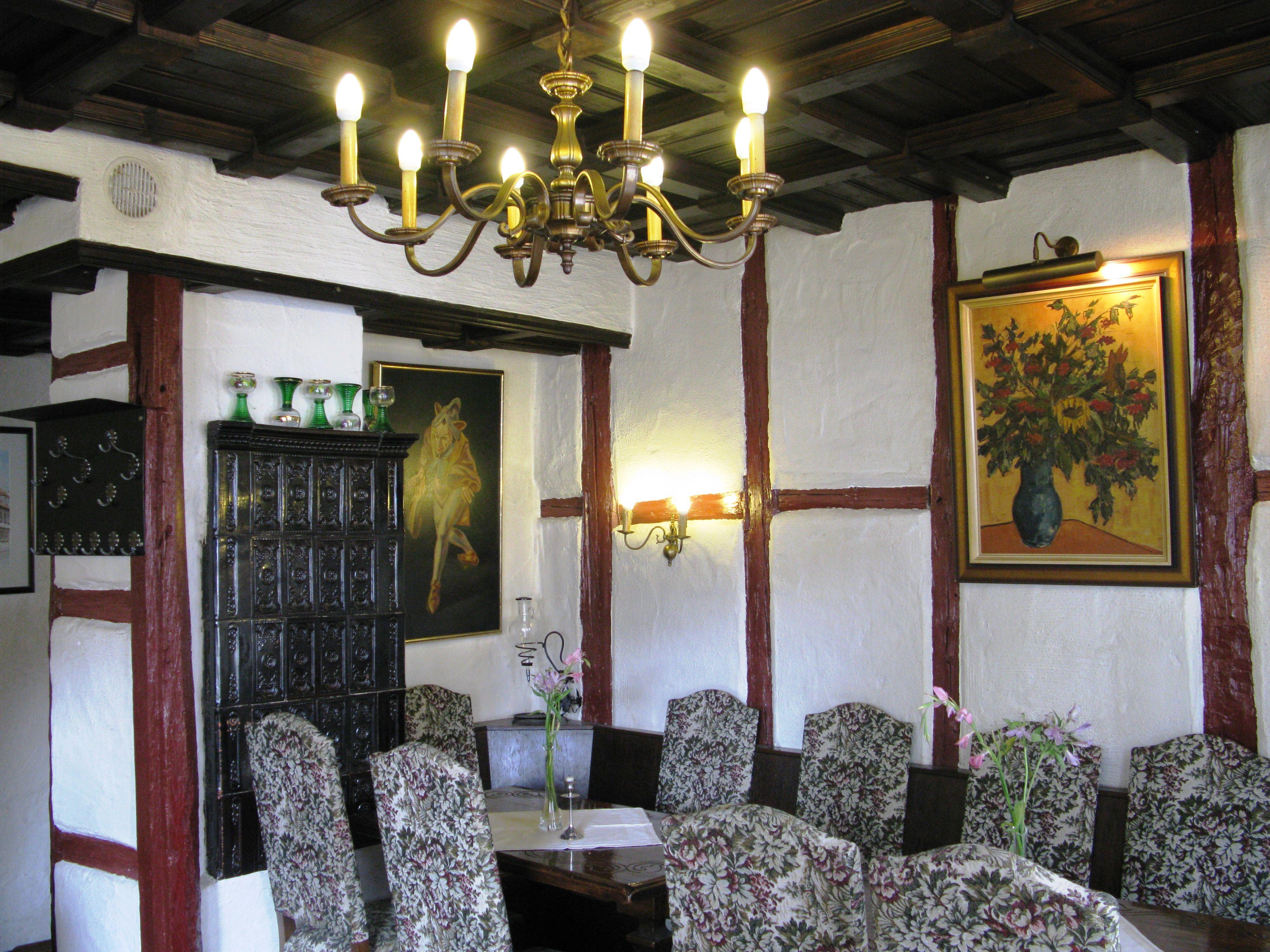 """""""Mephisto's Hall"""", Aschaffenburg, Germany Aschaffenburg"""