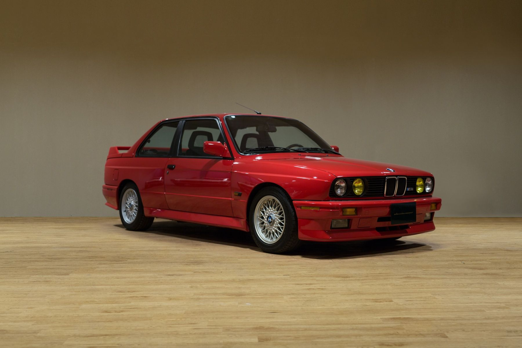 1988 BMW 3 Series - M3 | Classic Driver Market | EVERYTHING COOL ...