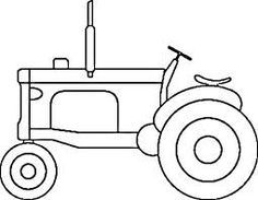 Printable Pictures Of Tractors Wow Com Image Results Tractor