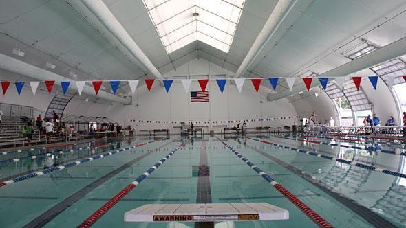 Kearns Oquirrh Park Fitness Center Fitness Center Center Pool Park