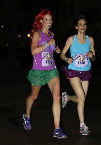 65f9e1d4853d0 Mermaid Running Costume & Ariel Costume Apron Mermaid Apron Little ...