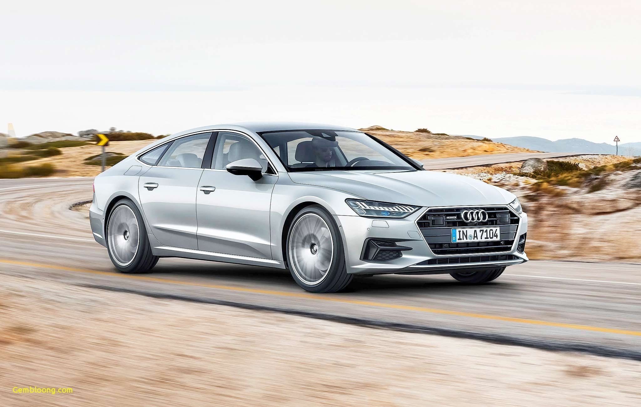 2020 Audi A8 Interior Release Date Price Disclosed Formerly This Year The Latest 2020 Audi A8 Managed To Stun A Lot Of P Audi A6 Allroad Concept Cars Audi