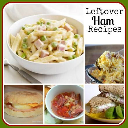 16 leftover ham recipes roundup easy ham recipes easter ham and hams 16 leftover ham recipes roundup ham recipes food networkpenne pastaham pastaweeknight dinnerspotluck forumfinder Gallery