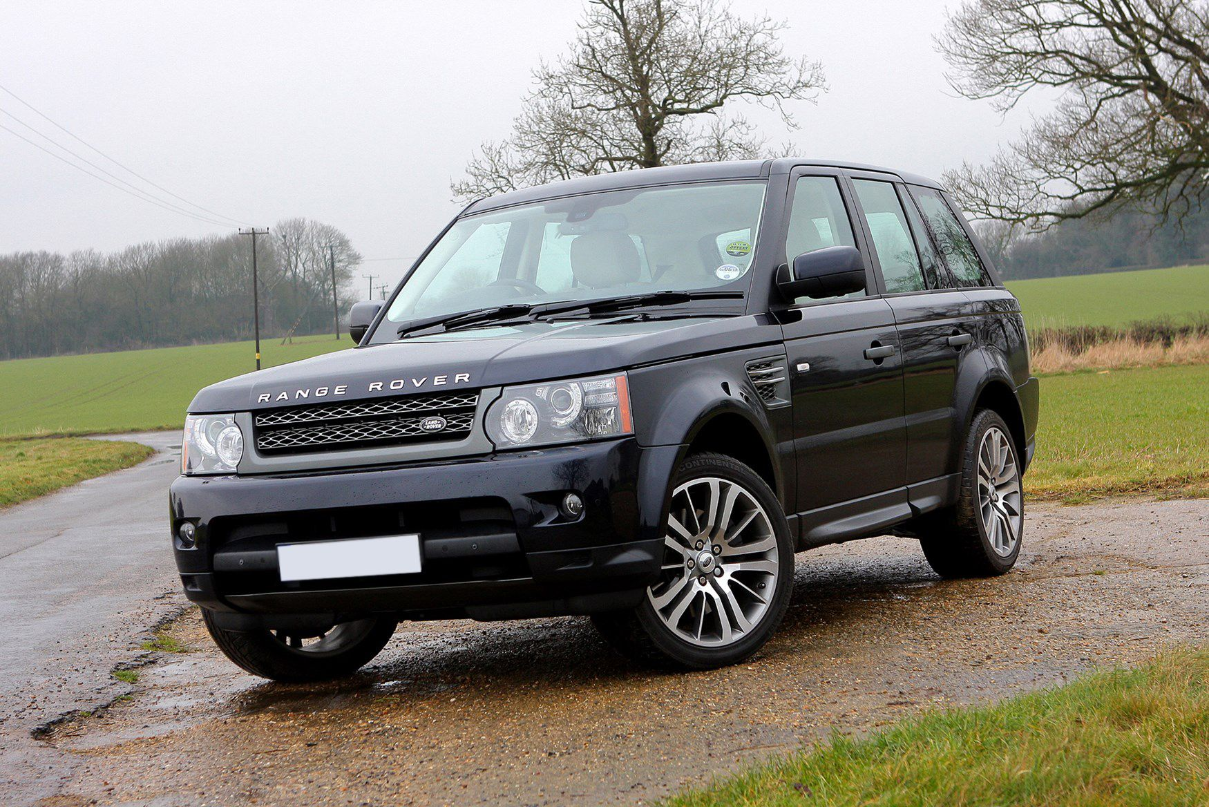 Reconditioned Range Rover Sport gearboxes for sale at the cheapest