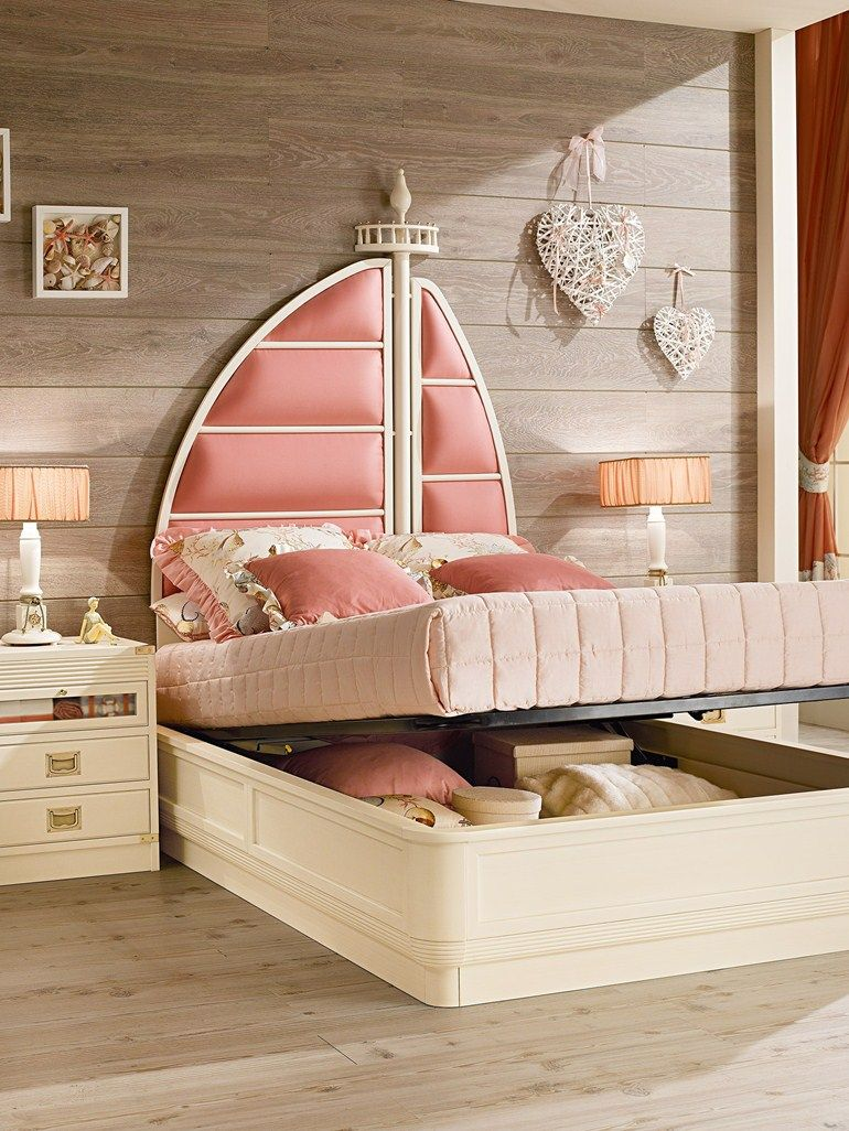 Kids Bedroom Classic Style Furniture