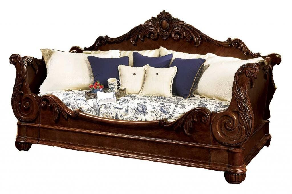 Best Amazon Com Edwardian Day Bed Victorian Style 400 x 300