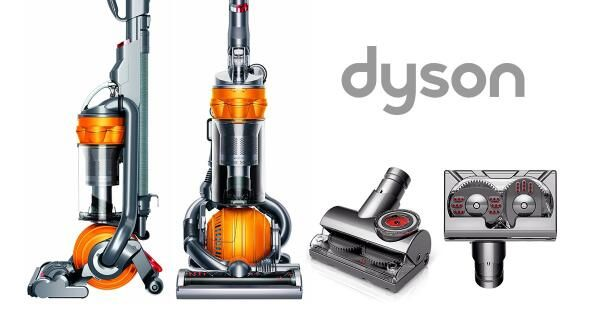 Best Dyson Light Ball Deals – corded vacuum that's easy to get around