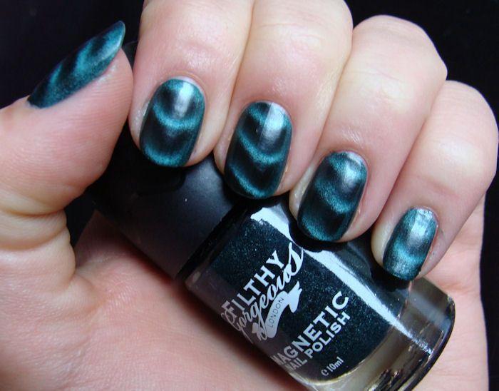 Essie Splash of Grenadine Nail Polish | Page Loves Nail Polish ...