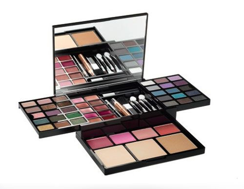 47b4963e8c2cf 3 Victorias Secret Makeup, I have this set. It's very nice | Want ...