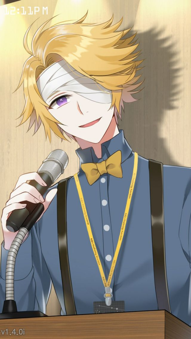 Yoosung Good Ending I Was Glad That He Was Alright But I Was Not