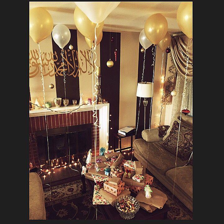 Eid Decorations Pinteres