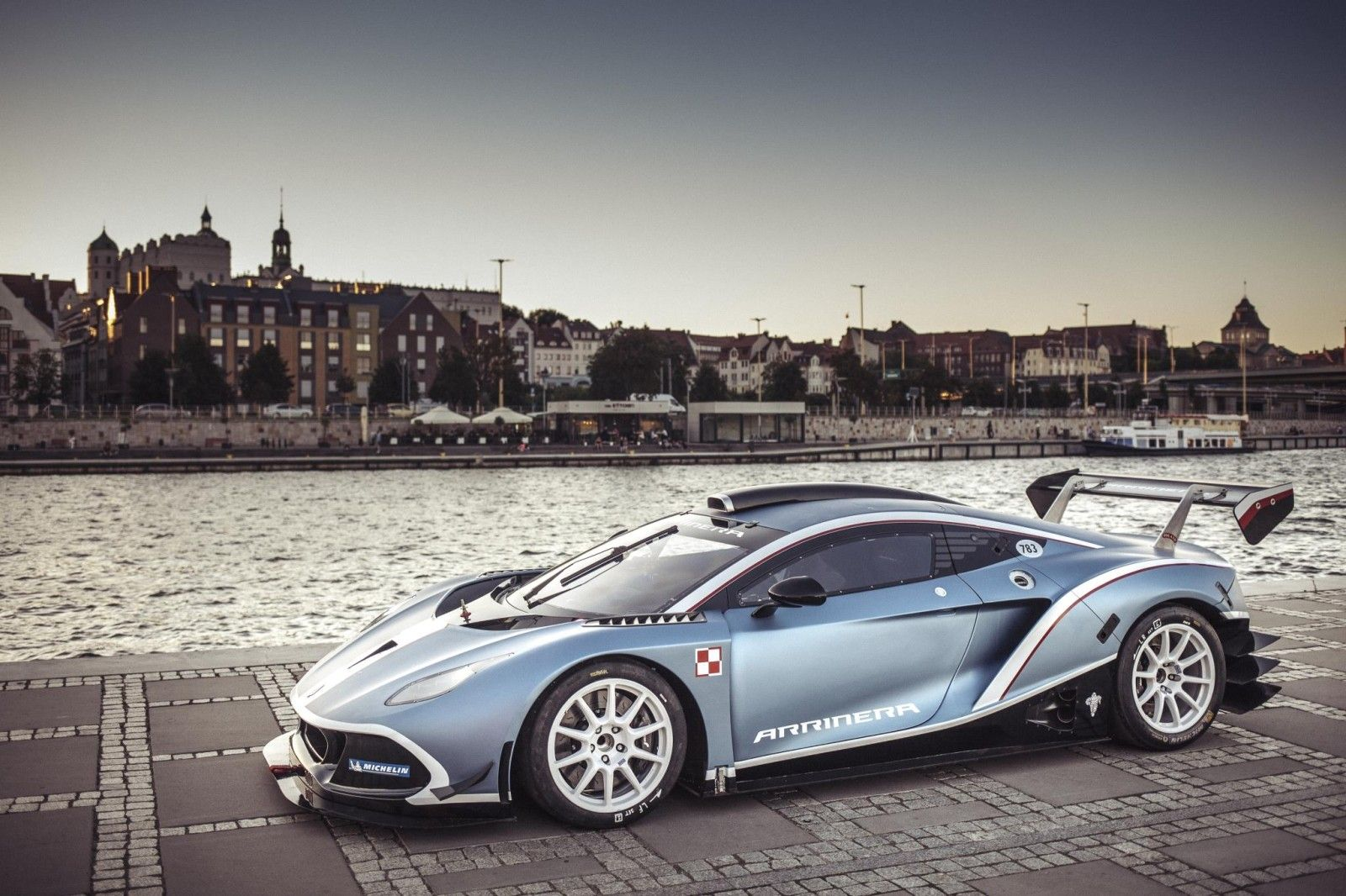 The Arrinera Hussarya Gt Takes A Road Trip Across Poland Super Cars Expensive Sports Cars Sports Cars Luxury