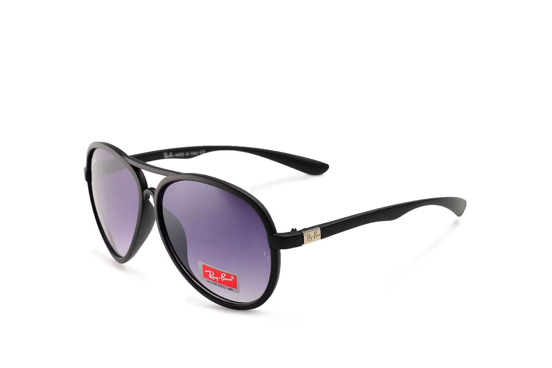 84baea5334b Ray Ban Cats Flash RB4125 Purple Sunglasses