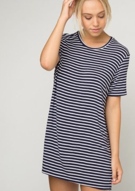 BRANDY MELVILLE oversized tshirt dress  806c78c09