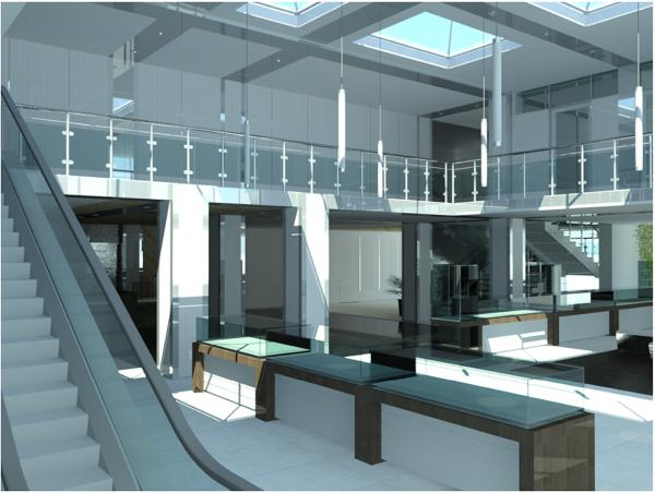 Revitcity Com Object Showcase Jewelry Horizontal In 2020 Ad Home Revit Architecture Design Company