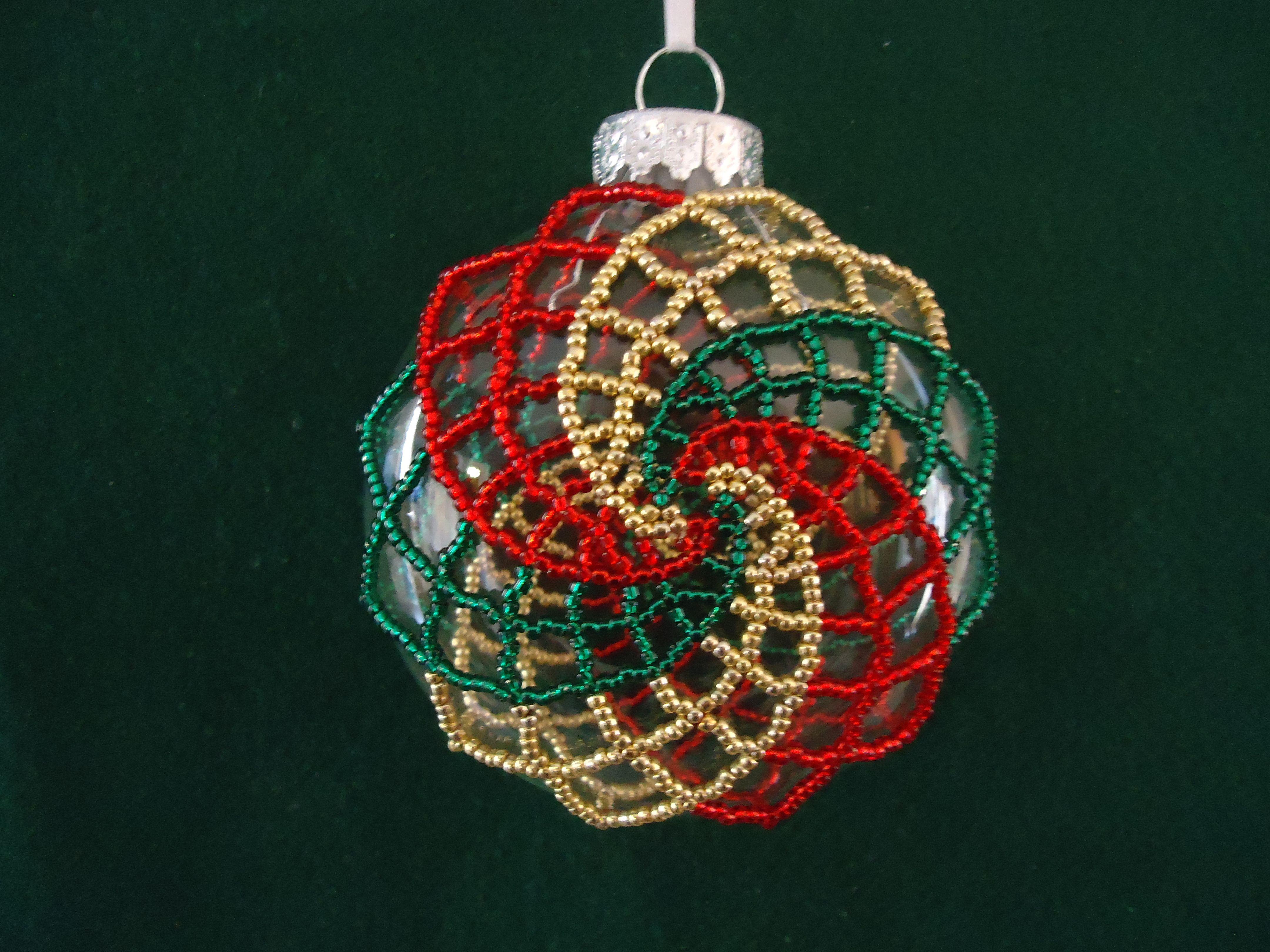 Pin Bead Spiral Wrap Bracelet Multi Colored Beads Black Silver ...