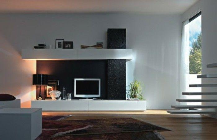 120 Wohnzimmer Wandgestaltung Ideen! Pinterest - wohnzimmer deko wand