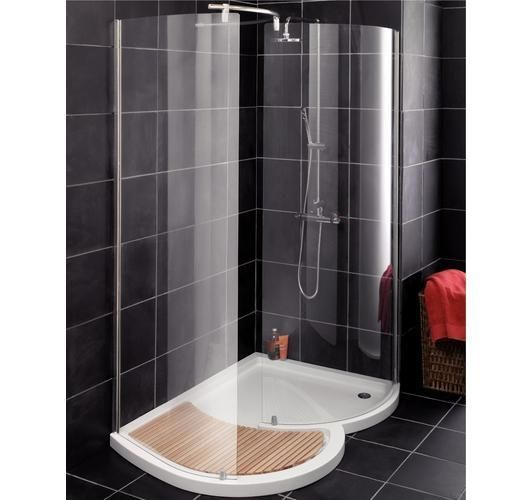 Organic Walk In Enclosure Wickes Shower Cubicles Master Bathroom Shower